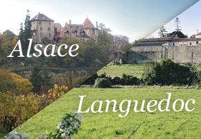 Alsace-languedoc