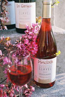 Mescladis Clavel